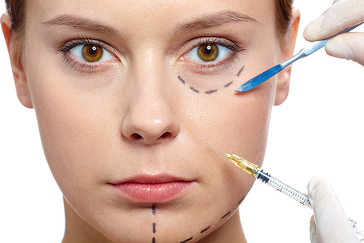 Botox and Fillers in Delhi