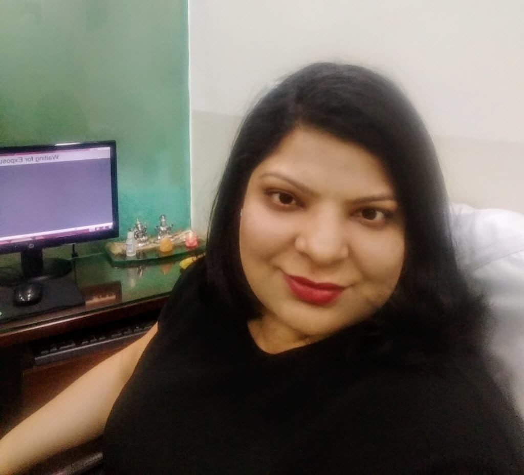 Dr. Archana Bhardwaj - Dentist Near Me